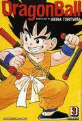 Dragon Ball TPB (2008 VizBig Edition) 3-1ST