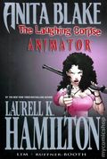 Anita Blake The Laughing Corpse HC (2009-2010 Marvel) 1A-1ST