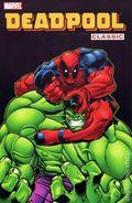 Deadpool Classic TPB (2008-Present Marvel) 2-1ST