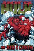 Hulk HC (2008-2010 Marvel) 2A-1ST