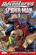 Marvel Adventures Spider-Man TPB (2005-2010 Digest) 12-1ST