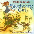Blueberry Girl HC (2009 HarperCollins) By Neil Gaiman 1-1ST