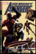 Mighty Avengers TPB (2008-2009 Marvel) 1st Series Collections 3A-1ST