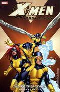 X-Men First Class The Wonder Years TPB (2009 Marvel) 1-1ST