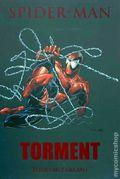 Spider-Man Torment HC (2009 Marvel) 1-1ST
