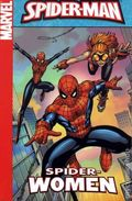 Spider-Man/Spider-Women TPB (2009 Digest) 1-1ST
