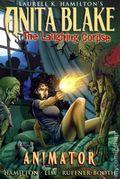 Anita Blake The Laughing Corpse HC (2009-2010 Marvel) 1B-1ST