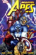 Marvel Apes HC (2009) 1-1ST
