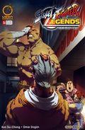 Street Fighter Legends Chun Li (2009 Udon) 2B