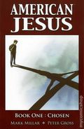 American Jesus TPB (2009 Image) 1-1ST