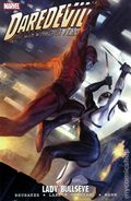 Daredevil Lady Bullseye TPB (2009 Marvel) 1-1ST