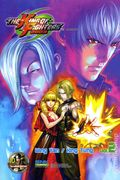 King of Fighters 2003 TPB (2004-2008) 2-1ST