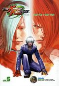 King of Fighters 2003 TPB (2004-2008) 5-1ST