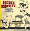 Secret Identity Fetish Art of Joe Shuster HC (2009) 1-1ST