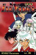 Inu Yasha TPB (2003-2010 Viz) New Edition 36-1ST