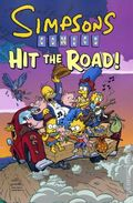Simpsons Comics Hit the Road TPB (2009) 1-1ST