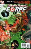 Green Lantern Corps (2006) 34B