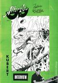 Alter Ego (Fanzine) 6