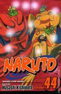 Naruto TPB (2003-2015 Shonen Jump Edition Digest) 44-1ST
