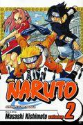 Naruto TPB (2003-2015 Shonen Jump Edition Digest) 2-REP