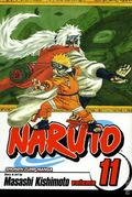 Naruto TPB (2003-2015 Shonen Jump Edition Digest) 11-REP
