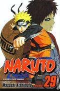 Naruto TPB (2003-2015 Shonen Jump Edition Digest) 29-1ST