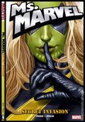 Ms. Marvel TPB (2007-2010 Marvel) By Brian Reed 5A-1ST