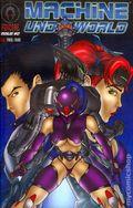 Machine Underworld (2004) 2