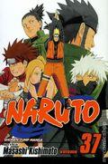 Naruto TPB (2003-2015 Shonen Jump Edition Digest) 37-1ST