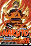 Naruto TPB (2003-2015 Shonen Jump Edition Digest) 26-REP