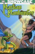 Showcase Presents Martian Manhunter TPB (2007 DC) 2-1ST
