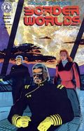Border Worlds (1986 1st Series) 7B