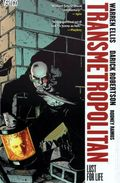 Transmetropolitan TPB (2009-2011 DC/Vertigo) 2nd Edition 2-1ST
