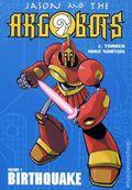 Jason and the Argobots TPB (2003 Oni Press) 1-1ST