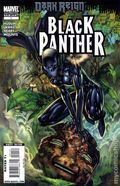 Black Panther (2009 Marvel 4th Series) 1D