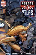 Agents of Atlas (2009 Marvel) 1C