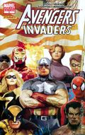Avengers Invaders (2008 Marvel Dynamite) 9B