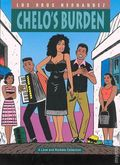 Chelo's Burden TPB (1986 Fantagraphics) A Love and Rockets Collection 2-REP