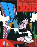 Tears from Heaven TPB (1988 FB) The Complete Love and Rockets 4-1ST