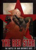 Red Star TPB (2001-2009 Image/Archangel) 1-1ST