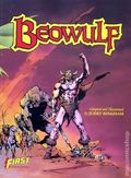 Beowulf GN (1984 First Comics) Adapted by Jerry Bingham 1-REP