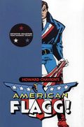 American Flagg TPB (2008 Image) Definitive Collection 2-1ST