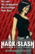 Hack/Slash TPB (2005-2010 Devil's Due) 5-1ST