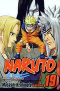 Naruto TPB (2003-2015 Shonen Jump Edition Digest) 19-REP