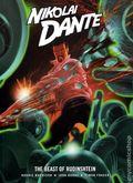 Nikolai Dante TPB (2004- DC/2000 AD) 8-1ST