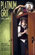 Platinum Grit TPB (2009 Shadowline/Image) 1-1ST