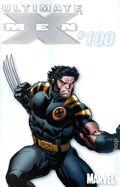 Ultimate X-Men (2001 1st Series) 100B