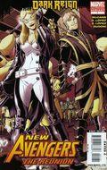 New Avengers Reunion (2009) 1C