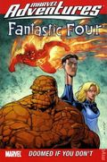 Marvel Adventures Fantastic Four TPB (2005-2009 Marvel Digest) 11-1ST