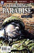 Storming Paradise (2008) 5
